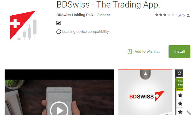 BDSwiss-Mobile