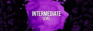 BT Academy Intermediate page