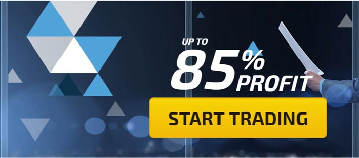 Binary options company review in game betting apps
