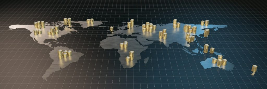 binary trading countries