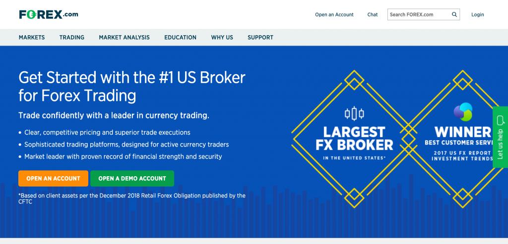 Iiroc forex brokers