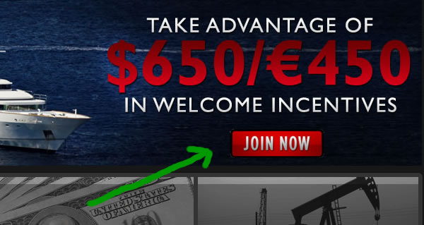 """Click """"Join Now"""" And Create Your Account"""