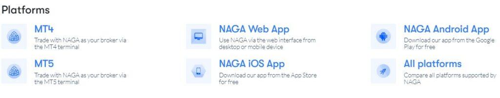 naga brokerage