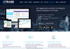 xtrade-home-page